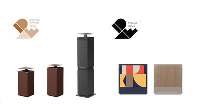 Coway air purifiers honored at IDEA Awards