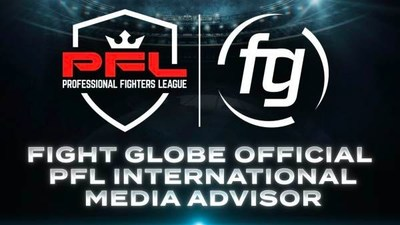 Photo by Professional Fighters League
