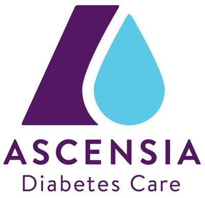 Ascensia Diabetes Care logo (PRNewsfoto/Ascensia Diabetes Care)