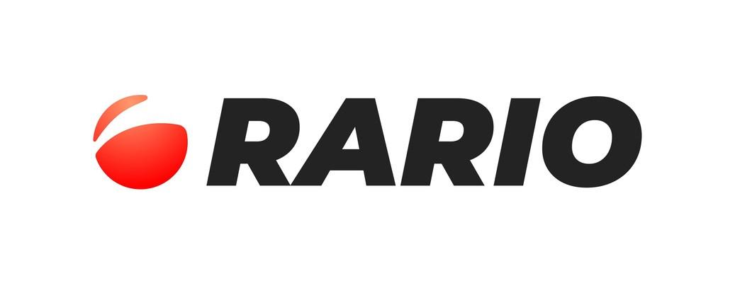 Rario Logo