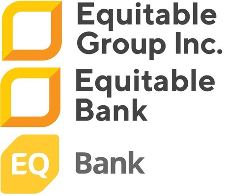Equitable Announces Two for One Split of its Common Shares (CNW Group/Equitable Group Inc.)