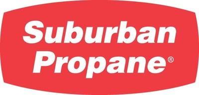 Suburban Propane Logo (PRNewsfoto/Suburban Propane Partners, L.P.)